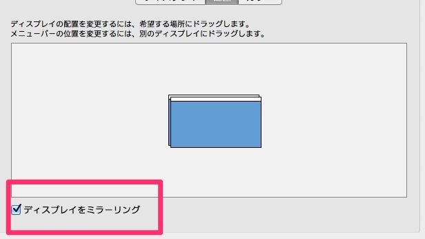 バッテリーを長持ちさせながら Mac book を デスクトップ風にする方法。の説明画像